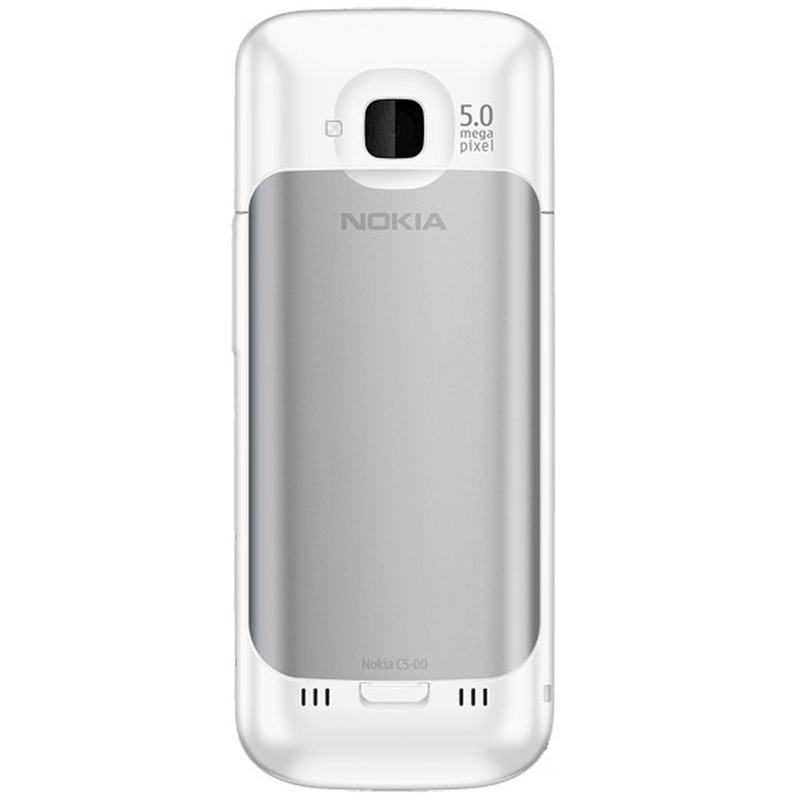 Nokia c5 00 5mp Mobiln